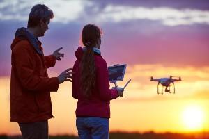 drone crimes